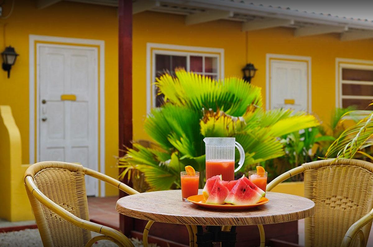 Contact us dive hut resort bonaire - The dive hut bonaire ...